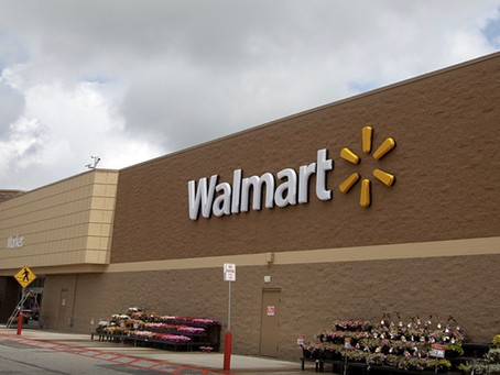 Katy-Area Walmart and Sam's Clubs Now Offering COVID-19 Vaccines