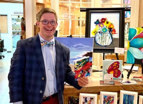 'Fall Fest' at Brookwood Community Features Dozens of Vendors