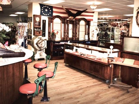 Katy Shoppers Uncover Treasures at Local  Resale Stores