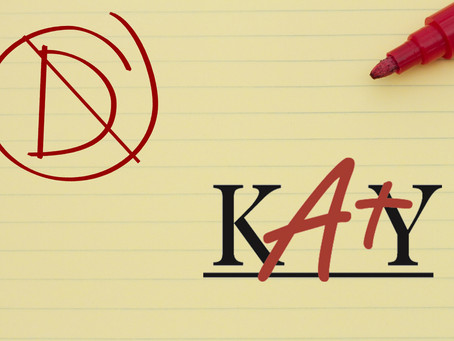Katy ISD Changes Grade Policy and Class Rank Reporting