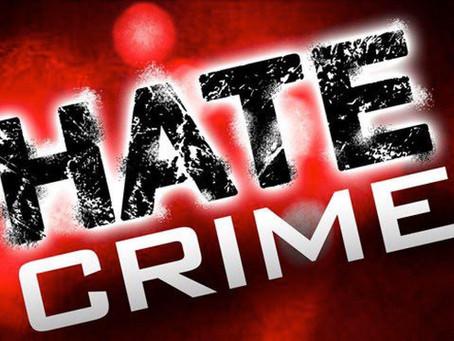 Vehicles Near Cinco Ranch Neighborhood Vandalized with Racial Slurs
