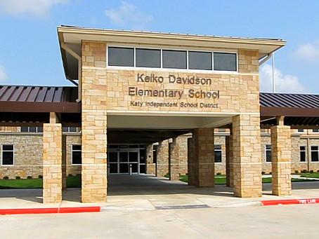 19 Katy ISD Elementary Schools Rank Among Best in Houston Area