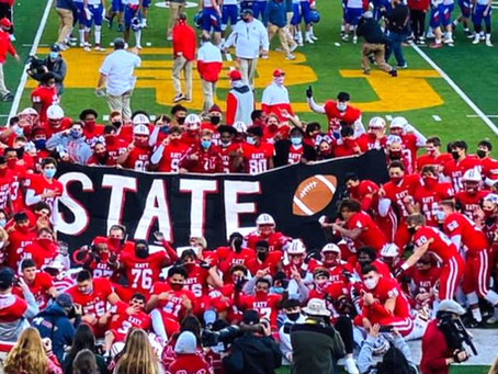 Tigers Football – A Katy Family Tradition – Heading to the State Championships
