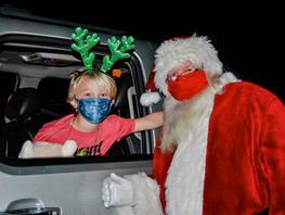 9 Holiday Events in Katy for the Whole Family to Enjoy