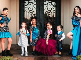 Katy Girl Showcases Advantage of Autism Through Fashion Design