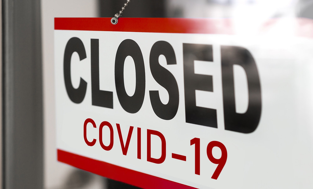 Closing Businesses in Katy Continues