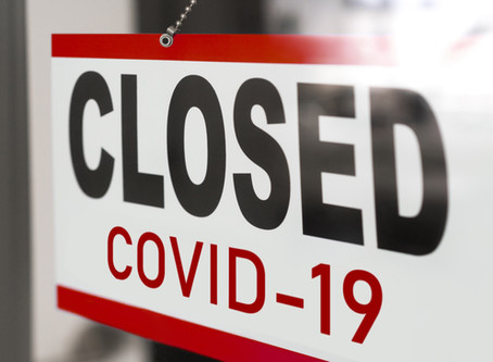 List of Closing Businesses in Katy Continues to Grow