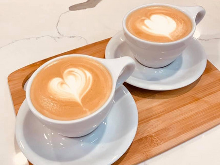 8 Katy Coffee Drinks You're Going to Love