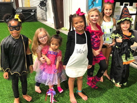 13 Fun Fall and Halloween Events to Enjoy in Katy