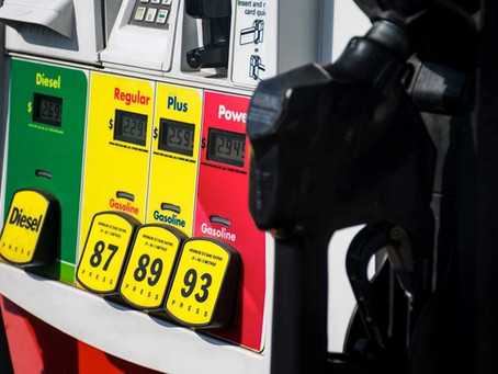 Katy Residents: Don't Get 'Skimmed' at the Gas Pumps