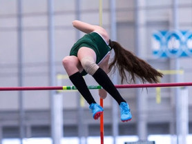 Katy Pole Vaulting Clinic Helps Athletes Raise the Bar
