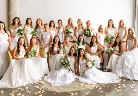 KATY DEBUTANTES: Presenting National Charity League's Class of 2019
