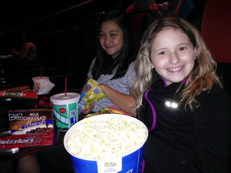 Katy Movie Theatres Feature Cool Deals