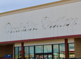 Renovations Underway at Katy's Brookshire Brothers, Store Remains Open