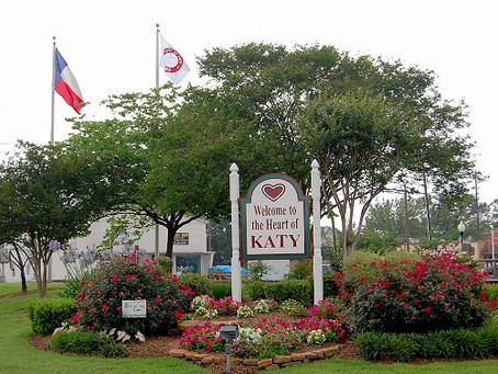 City of Katy Garage Sale and Recycling Event Help Keep Katy Beautiful