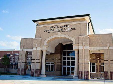 18 Katy ISD Schools Make Texas Honor Roll List