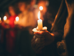 Katy Churches Christmas Services Guide