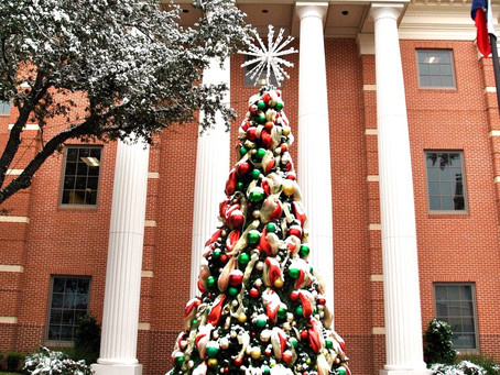 Katy Holiday Festivals, Home Tours, and Fun Events for Families