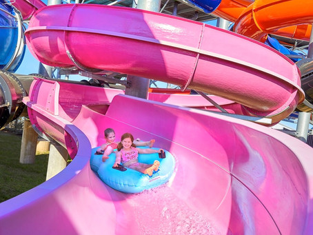 Governor Abbott Sets Opening Dates for Water Parks, Adult Sports Programs