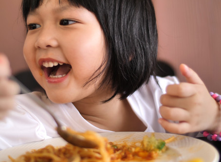 Katy's Ultimate Kids Eat Free and Cheap Guide
