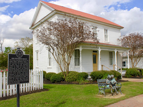 Katy Heritage Society Opens Homes, Resumes Tours This Weekend
