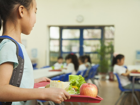 Katy ISD Presents Free and Reduced Meal Application and Charging Policy