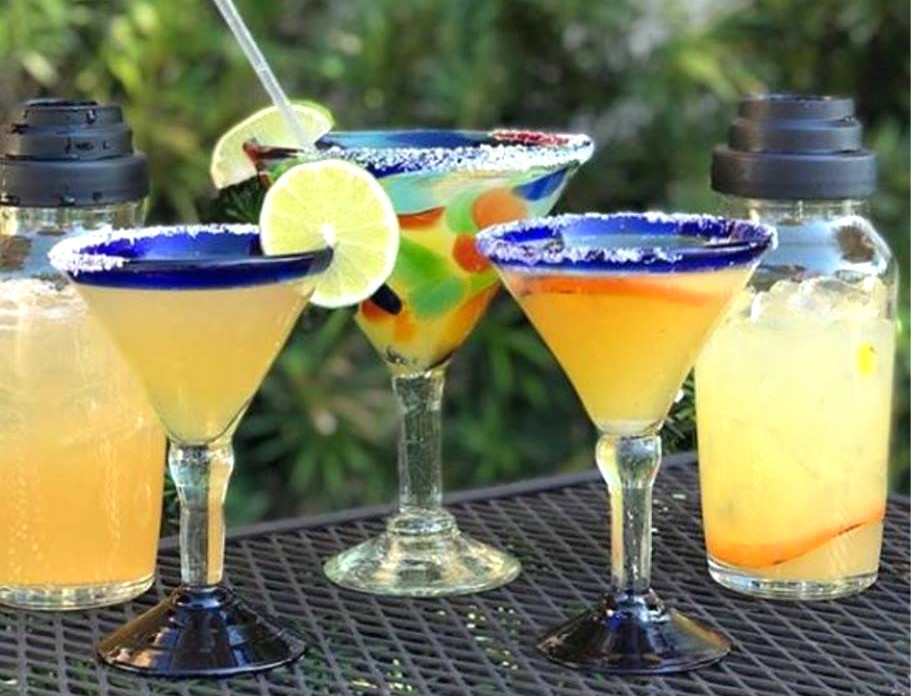 Say Cheers To The Best Summer Cocktails In Katy