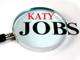 Katy Job Openings and Employers Currently Hiring