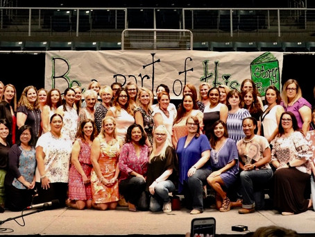Katy ISD Volunteers of the Year Honored at Annual Celebration