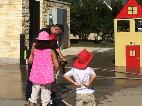 Katy's Willowfork Fire Department To Hold Free Family Events at Three Stations