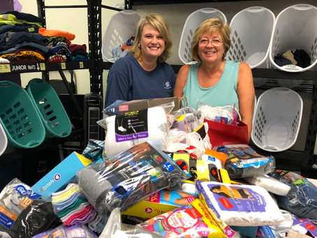 Giving Back in Katy: Charitable Groups Seek Donations and Volunteers