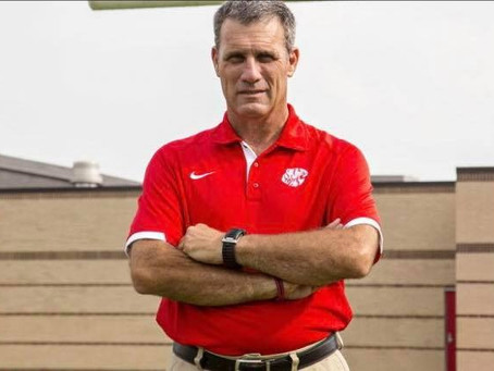 Katy's Gary Joseph and Bubba Fife Inducted into Coaches Hall of Honor