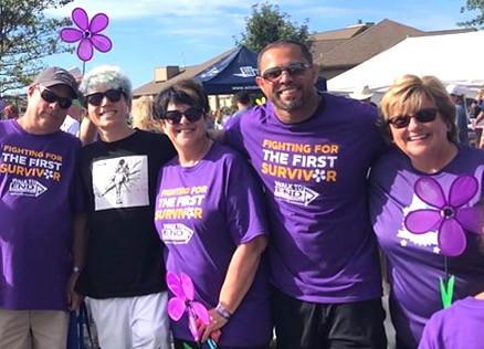 LaCenterra in Katy Hosts 2019 Walk to End Alzheimer's
