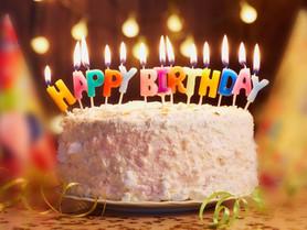 29 Birthday Freebies to Celebrate in Katy