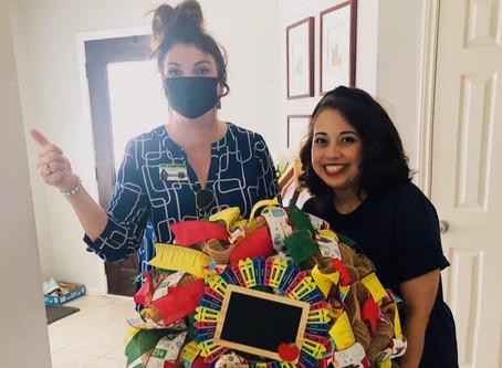 Community Shows Gratitude with 'Adopt a Katy ISD Teacher' Program