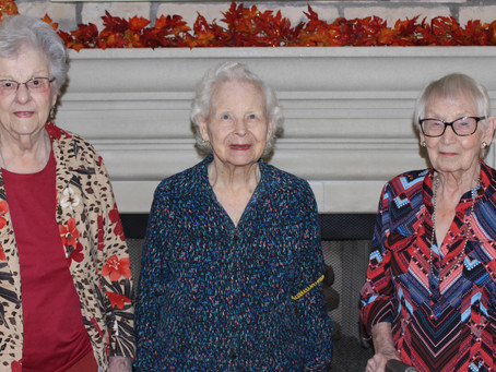 Katy Residents Giving Thanks for Over 100 Years