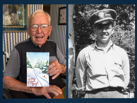 Katy Mourns the Loss of Former Mayor Ward Stanberry