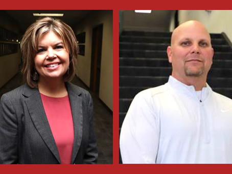 Familiar Faces in Katy ISD Take on New Positions
