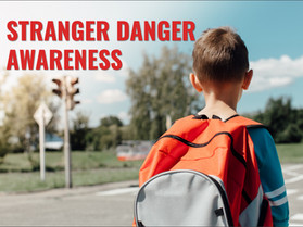 Katy ISD, Community Continue to Educate on 'Stranger Danger' after Two Recent Incidents