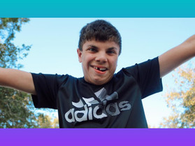 Color Run Celebrates Katy Boy's Joyful Life; Debuts Special Needs Non-Profit