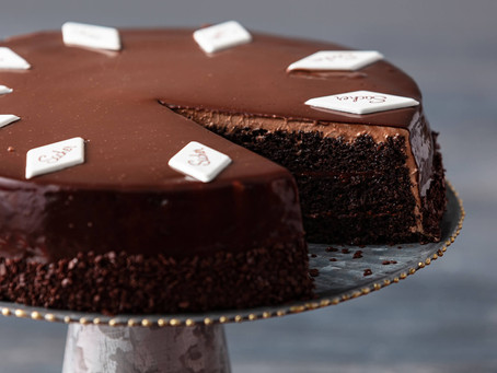 Katy Cakes and Pies You Must Try This Season