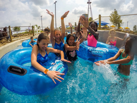 7 Awesome Water Park Destinations for Katy Family Fun