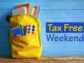 Katy Families Change Tax-Free Weekend Shopping Plans