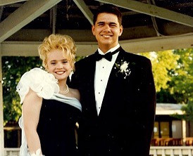 VINTAGE PROM PICS: Katyites Share Memorable Photos with a Special Celebrity Surprise!