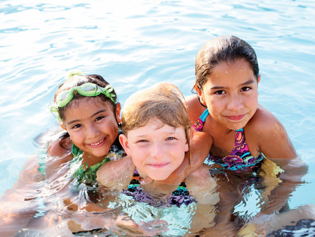 10 Tips to Keep Your Kids, Pets, and Family Safe this Summer