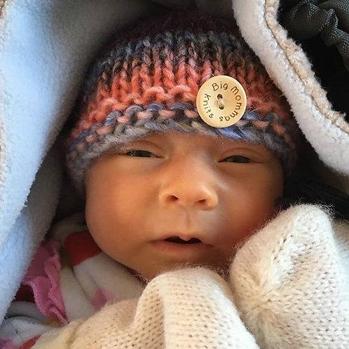 newborn beanie