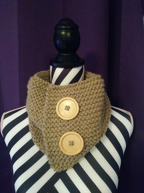 Button Cowl
