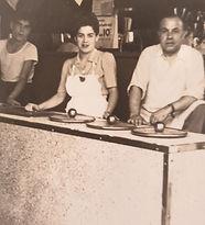 Photo mes grands parents