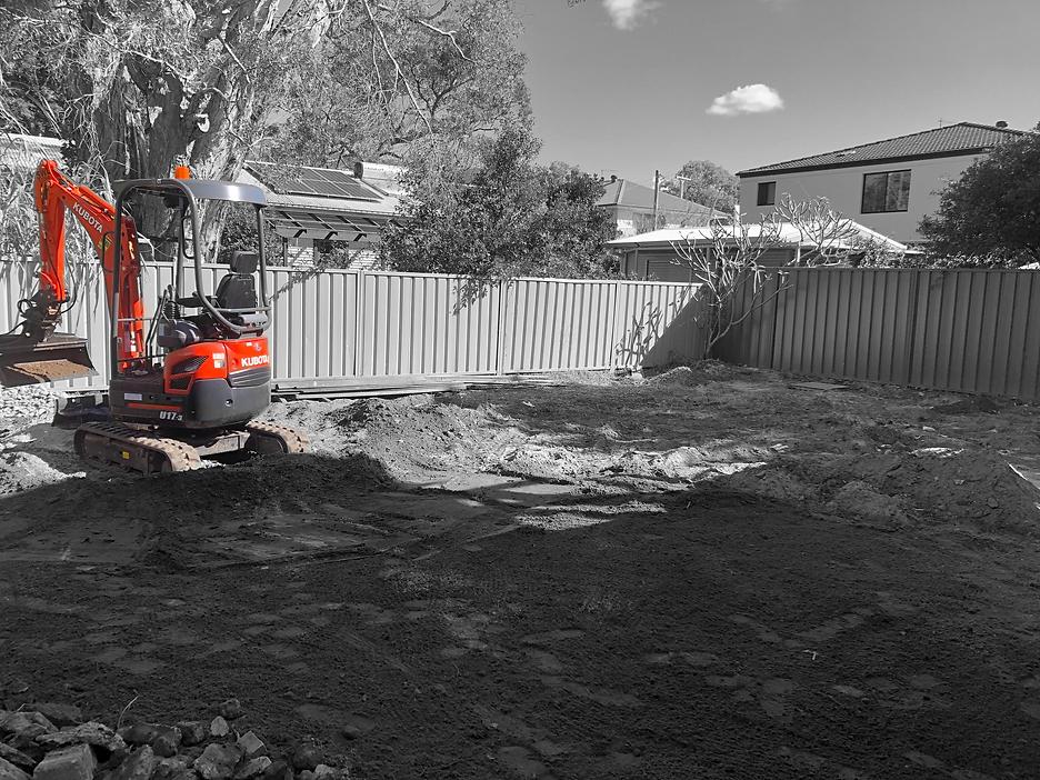 mini diggers port macquarie mid coast mini diggers