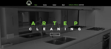Artep Cleaning Services